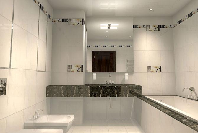 1 комнатная квартира дизайн