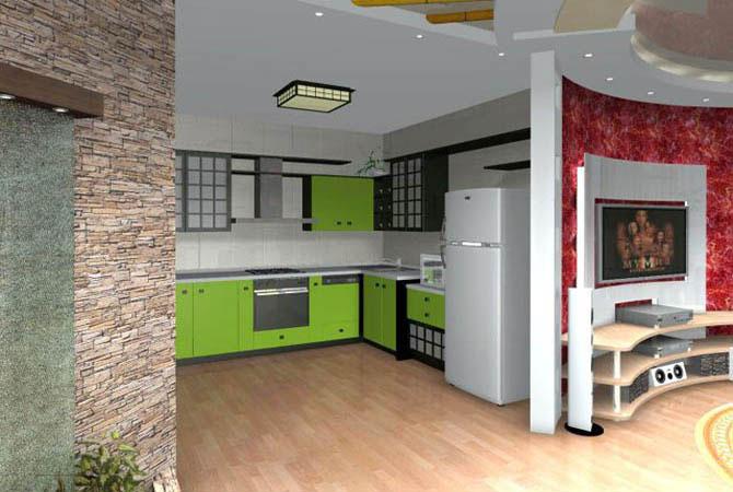 дизайн квартир в санкт-петербурге