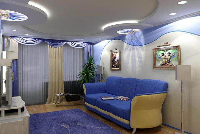 Дизайн квартиры 44 кв.м фото