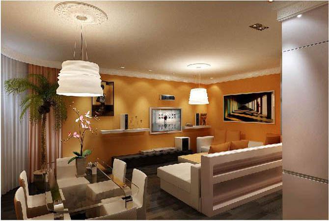 дизайн проект двухкомнатной квартиры копэ