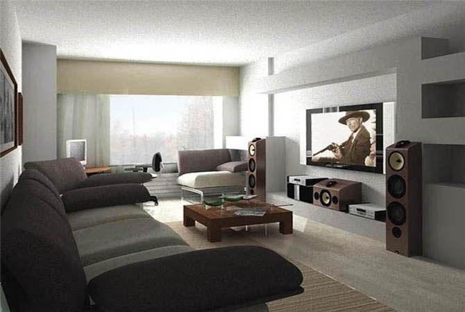Дизайны ремонта двухкомнатной квартиры
