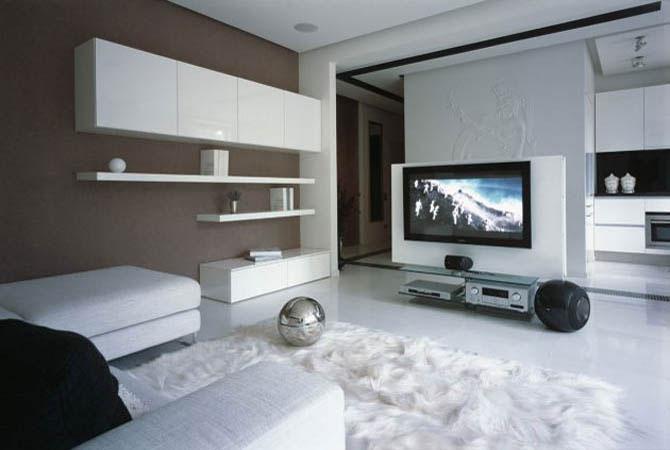 дизайн проекты перепланировки квартир