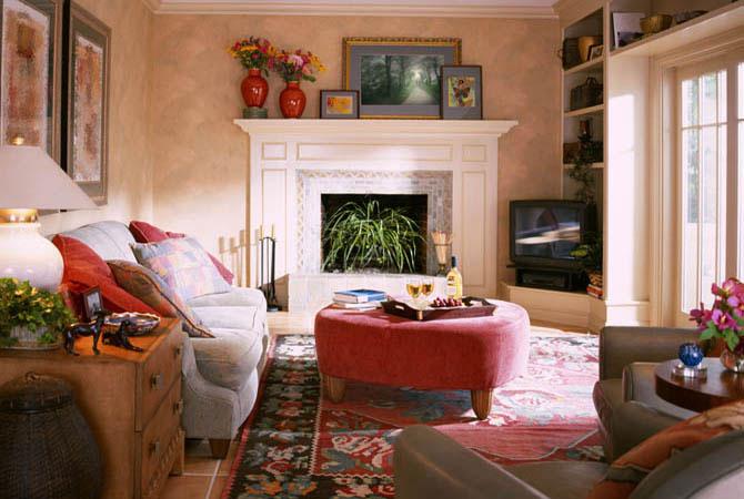 найти дизайн интерьера квартиры