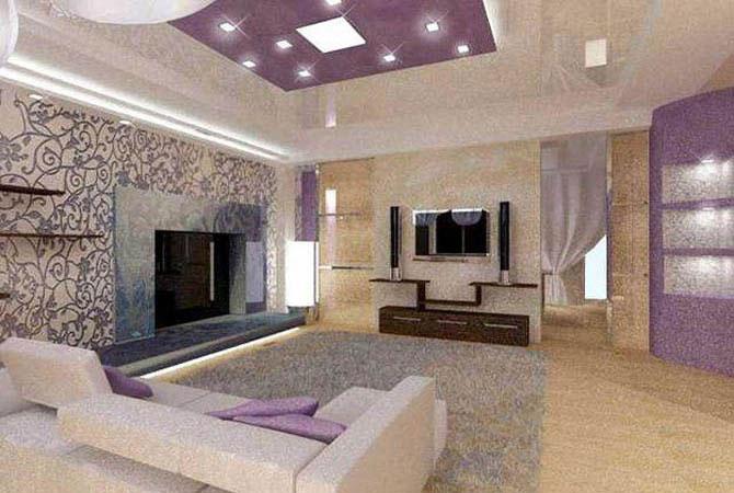 Фото дизайн однокомнатной квартиры