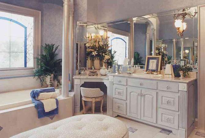 ronikon дизайн интерьера комнат