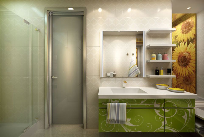 Дизайн квартиры серии гмс