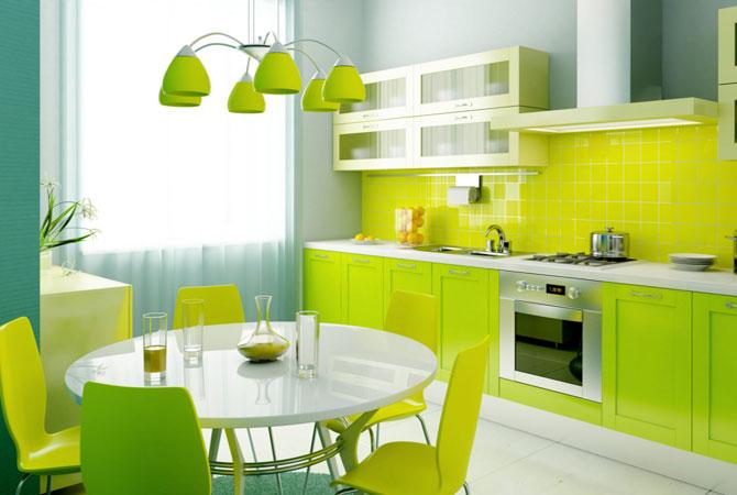 Простой дизайн проект квартиры