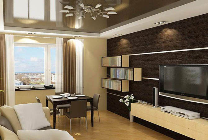 проект дизайн планировки квартир