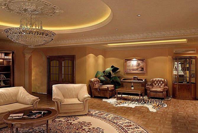ii 18 дизайн квартиры
