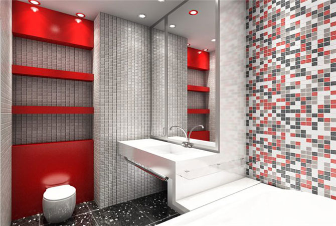 фото дизайн ванных комнат