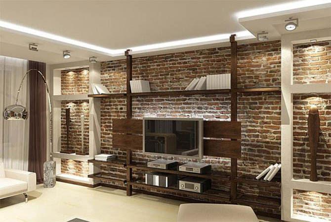 дизайн квартир в израиле