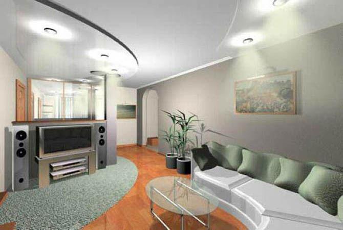 Дизайн квартиры средняя стоимость