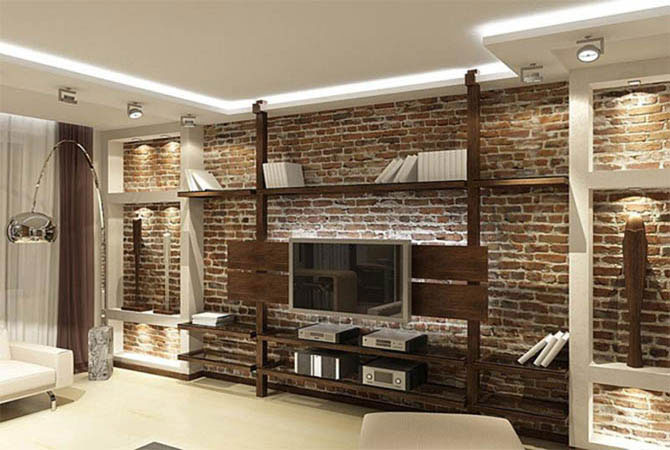 дизайн интерьера в доме серии копэ