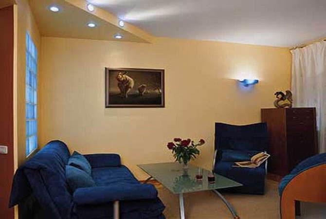 Косметический ремонт квартир в Москве, цены за м2, фото