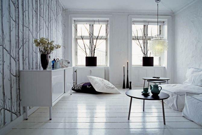 Ремонт двухкомнатной квартиры в Новосибирске под ключ от