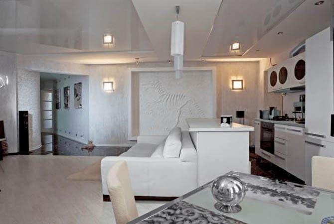 москва ремонт квартир цена