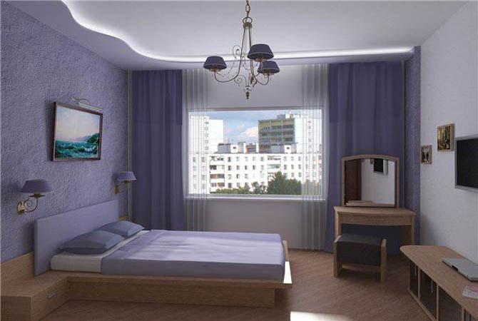 интерьер квартиры 137 серии
