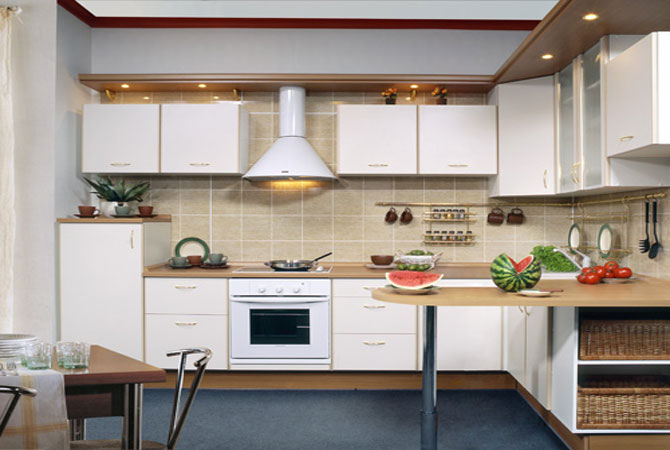 Дизайн интерьера в квартире и санкт