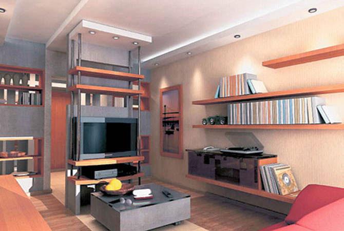 как в компьютере сделать дизайн комнаты
