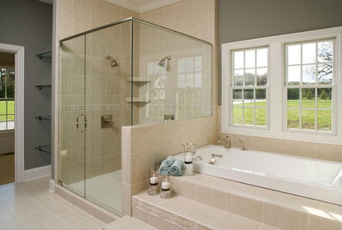 ремонт ванной комнаты укладка плитки