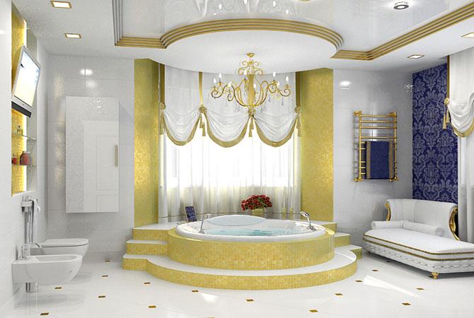 готовый проект дизайн комнаты