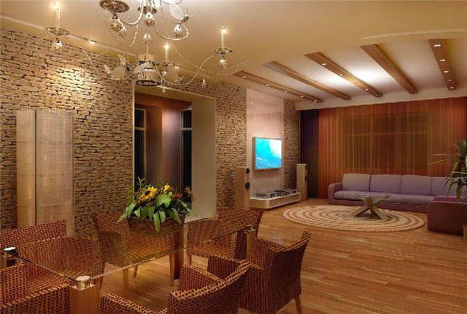 Ремонт квартиры-студии: особенности, фото, дизайн