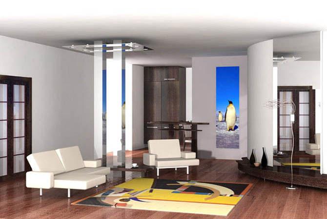 дизайн квартир 464 серии